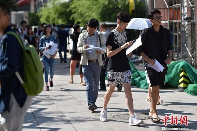 Khám phá 'Học viện mỹ nhân' nổi tiếng ở Trung Quốc - anh 9