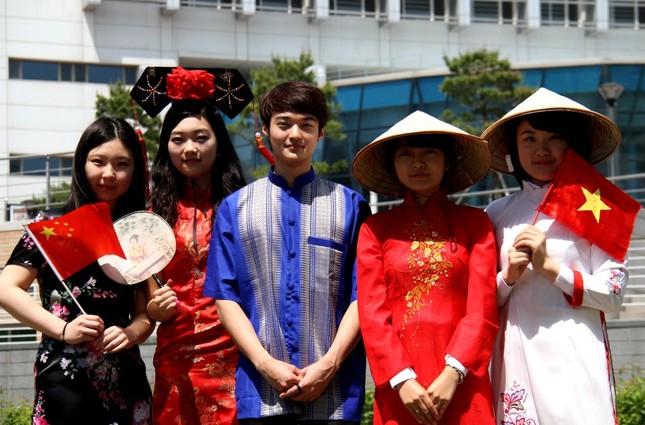Những tập quán nên biết khi đi du học Trung Quốc - anh 2