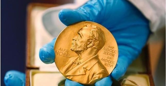 5 điều ít biết về giải thưởng Nobel - anh 1