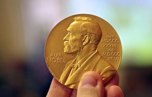 Giải Nobel: Những điều ít được nói đến - anh 2