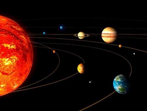Những bí ẩn gây kinh ngạc về Mặt trời - anh 10