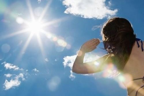 Những bí ẩn gây kinh ngạc về Mặt trời - anh 5