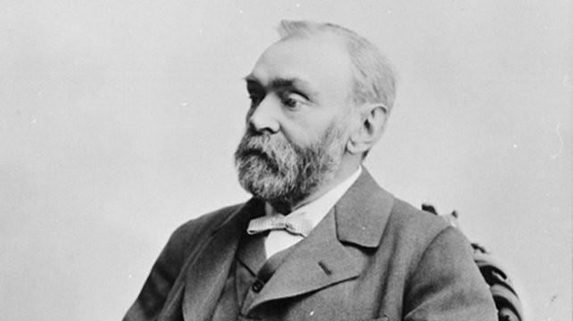 Những chuyện thú vị xung quanh giải thưởng Nobel hơn 100 tuổi - anh 1