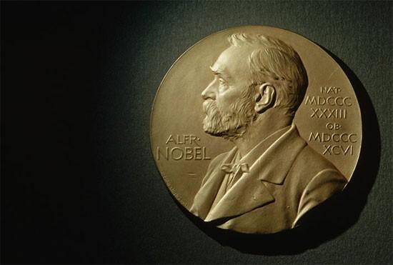 Những chuyện thú vị xung quanh giải thưởng Nobel hơn 100 tuổi - anh 2
