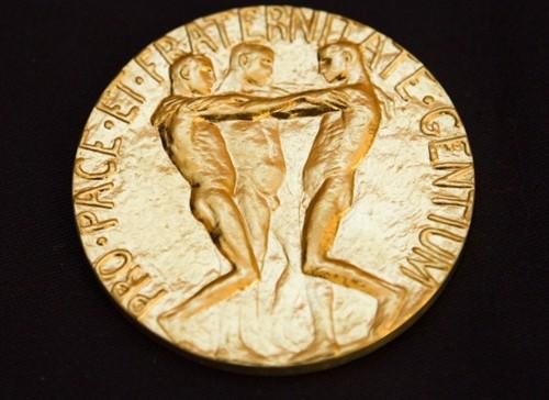 Giá trị của những tấm huy chương Nobel Hòa bình - anh 3