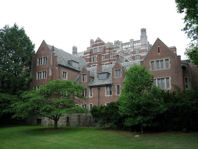 Những điều ít biết về trường nữ sinh số 1 tại Mỹ - anh 2