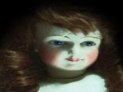 Rùng mình chuyện những con búp bê bị ma ám nổi tiếng - anh 4