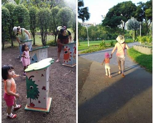 10 lý do khiến việc nuôi con ở Singapore là thiên đường - anh 3