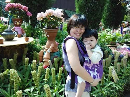 10 lý do khiến việc nuôi con ở Singapore là thiên đường - anh 1