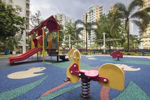 10 lý do khiến việc nuôi con ở Singapore là thiên đường - anh 2