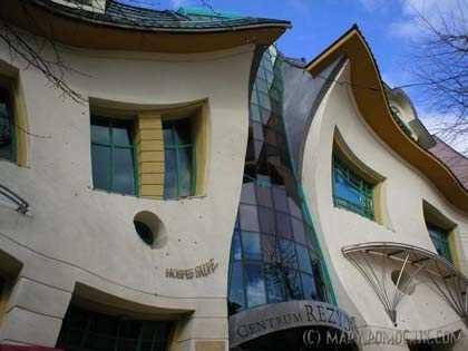 Những công trình kiến trúc kỳ quặc nhất hành tinh - anh 1