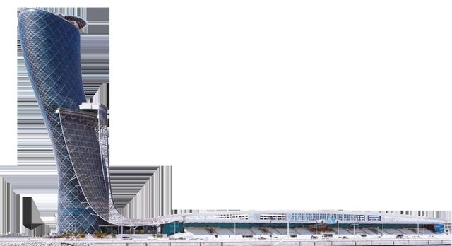 Những công trình kiến trúc kỳ quặc nhất hành tinh - anh 11