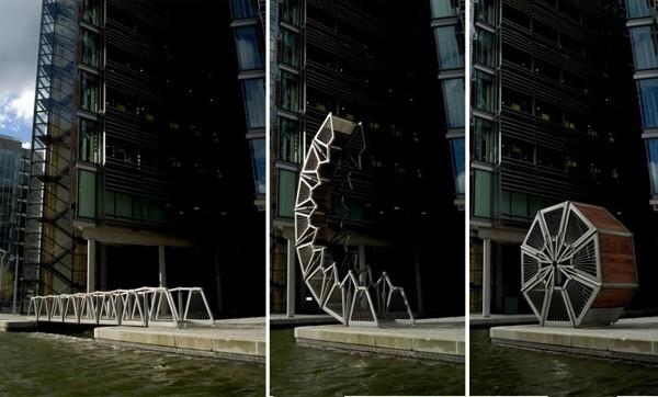 Những công trình kiến trúc kỳ quặc nhất hành tinh - anh 14