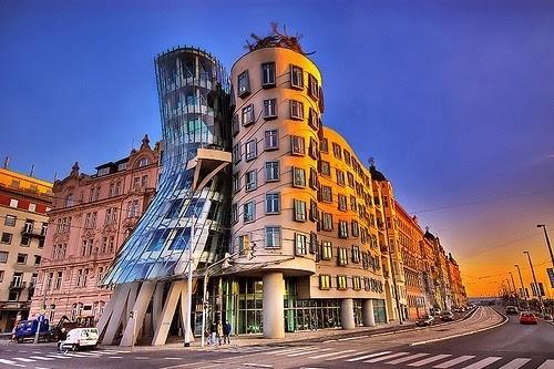 Những công trình kiến trúc kỳ quặc nhất hành tinh - anh 3