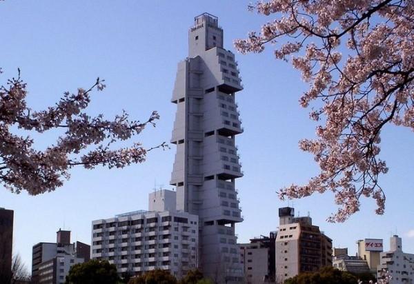 Những công trình kiến trúc kỳ quặc nhất hành tinh - anh 7