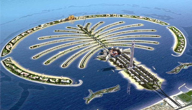 Những công trình kiến trúc kỳ quặc nhất hành tinh - anh 13
