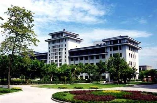 Đại học Chiết Giang - anh 1