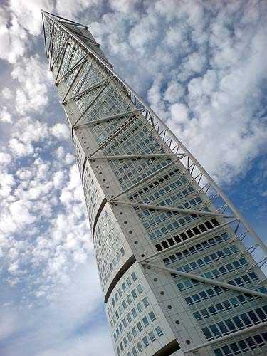 Những công trình kiến trúc kỳ quặc nhất hành tinh - anh 9