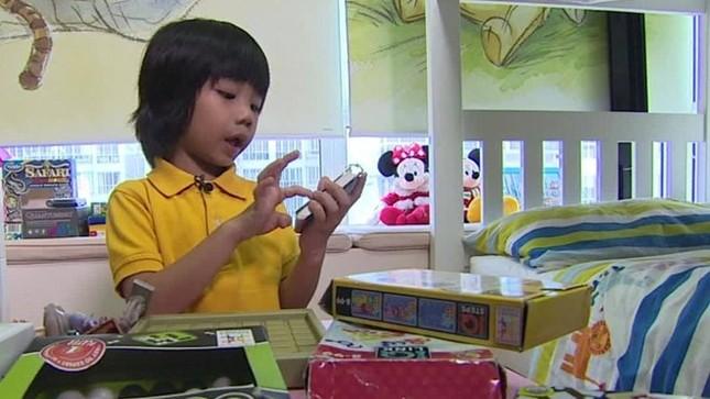Điều gì khiến giáo dục Singapore tạo ra được những đứa trẻ thông minh nhất thế giới? - anh 1