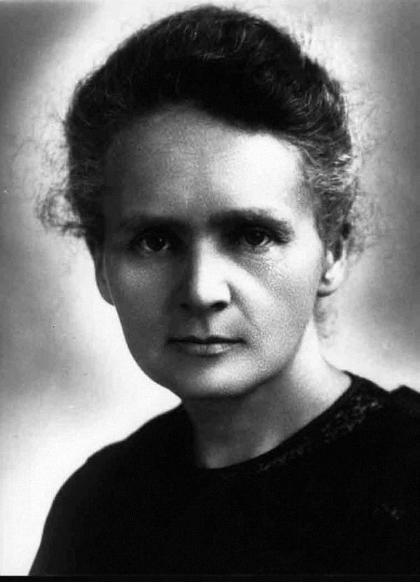 3 nhà khoa học nữ xuất sắc nhất mọi thời đại - anh 1