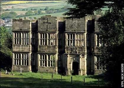 Những ngôi nhà ma ám nổi tiếng nhất nước Anh - anh 6