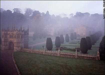 Những ngôi nhà ma ám nổi tiếng nhất nước Anh - anh 8