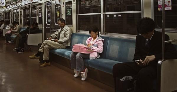 Cách mẹ Nhật dạy con tự đi học 1 mình từ khi còn nhỏ - anh 1