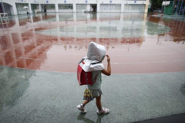 Cách mẹ Nhật dạy con tự đi học 1 mình từ khi còn nhỏ - anh 2
