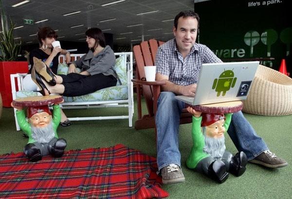 Thực tập sinh tại Google làm gì mỗi ngày? - anh 4
