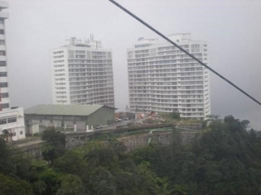 """Một vòng quanh 11 địa điểm """"ma ám"""" ở Malaysia - anh 4"""