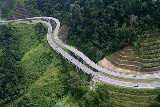 """Một vòng quanh 11 địa điểm """"ma ám"""" ở Malaysia - anh 10"""