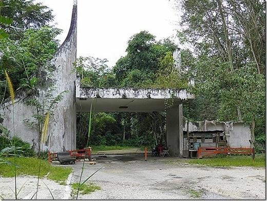 """Một vòng quanh 11 địa điểm """"ma ám"""" ở Malaysia - anh 13"""