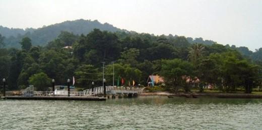 """Một vòng quanh 11 địa điểm """"ma ám"""" ở Malaysia - anh 15"""