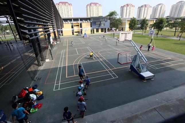 Ngôi trường có học phí 500 triệu đồng ở Hà Nội có gì đặc biệt? - anh 12
