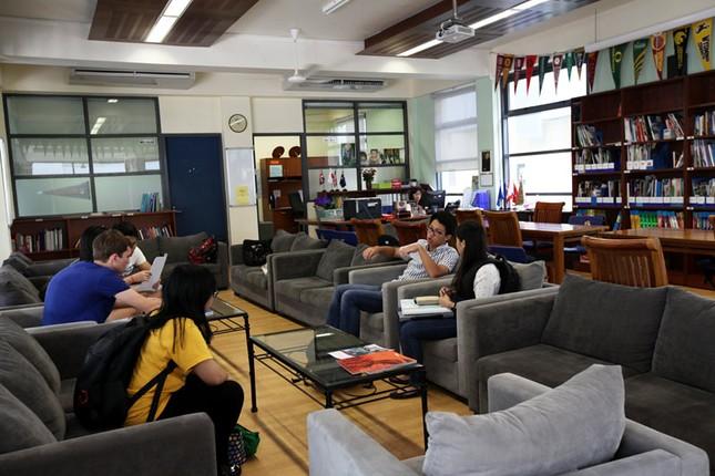 Ngôi trường có học phí 500 triệu đồng ở Hà Nội có gì đặc biệt? - anh 14