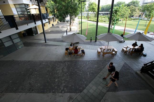 Ngôi trường có học phí 500 triệu đồng ở Hà Nội có gì đặc biệt? - anh 16