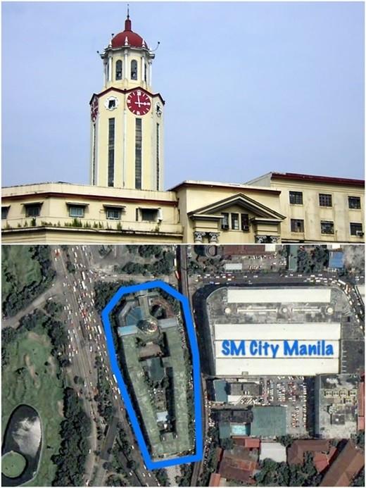 """Đáng sợ 13 điểm """"ma ám"""" nổi tiếng nhất Philippines - anh 4"""