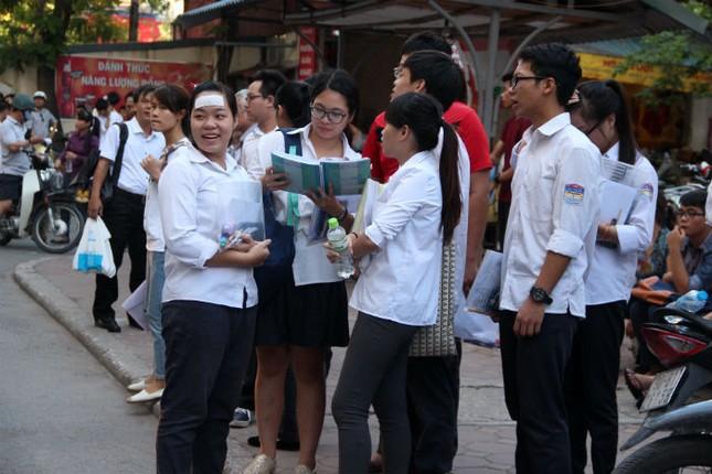 Những đề xuất mới về kỳ thi THPT Quốc gia năm 2016 - anh 1