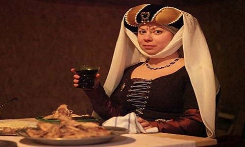 Giải mã nguyên nhân người giàu thời Trung Cổ bị nhiễm độc chì - anh 1