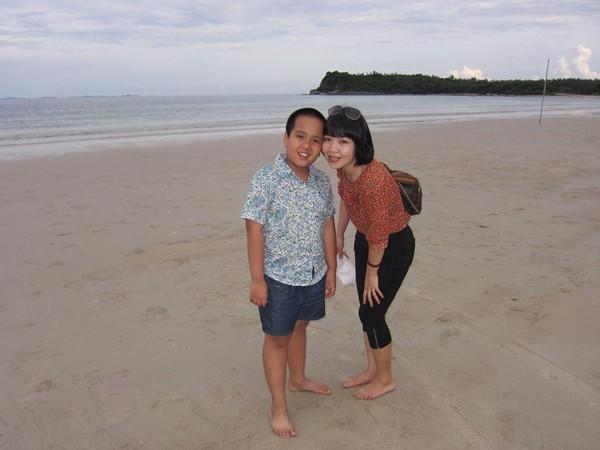 Cách dạy con tập nói cực hay của mẹ thần đồng Đỗ Nhật Nam (1) - anh 1