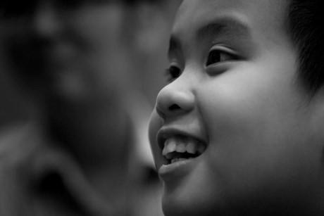 Cách dạy con tập nói cực hay của mẹ thần đồng Đỗ Nhật Nam (2) - anh 1