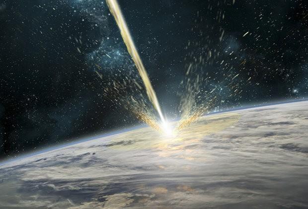 Một vật thể nhân tạo sắp đâm vào Trái Đất trong tháng 11? - anh 1