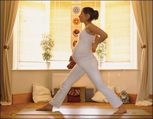 9 phương pháp giúp mẹ bầu kiểm soát cân nặng - anh 3
