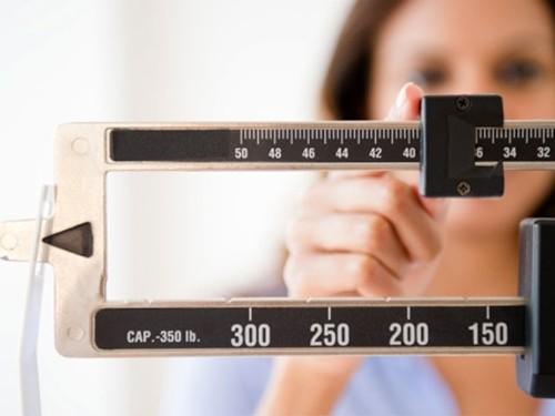 9 phương pháp giúp mẹ bầu kiểm soát cân nặng - anh 1