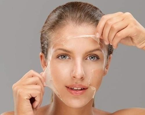 Công thức mặt nạ dưỡng da đẹp không tì vết từ trứng gà - anh 1