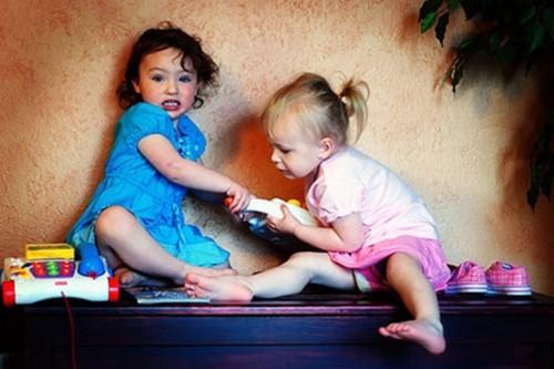 4 nguyên tắc giáo dục cơ bản cho trẻ từ 1 tuổi - anh 3