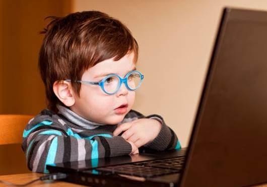4 nguyên tắc giáo dục cơ bản cho trẻ từ 1 tuổi - anh 2
