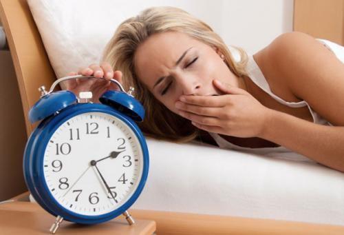 """Giải mã nguyên nhân phụ nữ thích ngủ hơn """"yêu"""" - anh 2"""