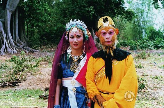 """""""Lão Trư"""" lần đầu bật mí chuyện tình """"xuyên thế kỷ"""" của Tôn Ngộ Không - anh 1"""