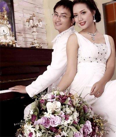"""Những sao Việt khiến công chúng """"ngã ngửa"""" vì tuyên bố ly hôn - anh 5"""